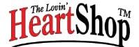 The Loving Heartshop