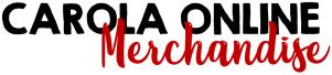 Carola Online Merchandise