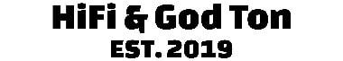 HiFi & God Ton