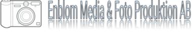 ENBLOM MEDIA & FOTO SHOP