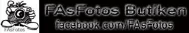 FAsFotos Butiken